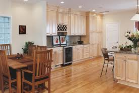 Tri Level Home Kitchen Design by Winnetka Remodeling Contractor Winnetka Bathroom Remodeling