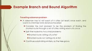 South Carolina travelling salesman images Fundamentals of algorithms mcs 2 lecture 7 ppt video online jpg