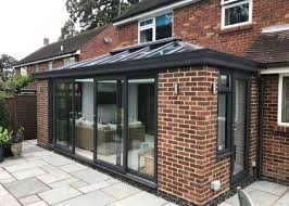modern extensions modern conservatory studies crendon conservatories modern
