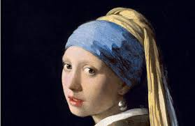 vermeer the girl with the pearl earring painting all 36 of jan vermeer s beautifully paintings most