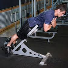 Hyperextension Benches Hyperextensions Back Extensions Exercise Videos U0026 Guides