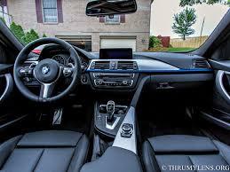 bmw inside 2014 2014 blue m sport interior trim
