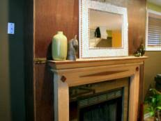 Fireplace Refacing Kits by Refacing Fireplace With Stone Video Hgtv