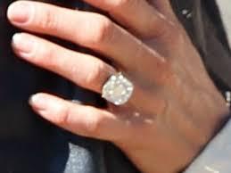 Huge Wedding Rings by October 2012 U2013 Blaria