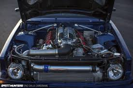 Dodge Viper V12 - when an 8 3l v10 swap just isn u0027t enough speedhunters