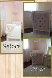best 25 tufted crib ideas on pinterest french baby nurseries