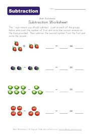 make your own subtraction worksheets mediafoxstudio com
