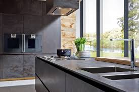 newest kitchen ideas ceramic is the new granite tips from the world s coolest kitchens