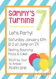 design free birthday invitation template chota bheem with