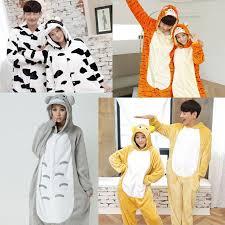 totoro unisex pajamas for wholesale greatfactoryz