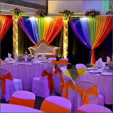 wedding backdrop background party backdrop background beautiful multi color backdrop colorful