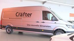 van volkswagen pink volkswagen crafter van 35 l4h3 2 0 tdi 177 ch business line 4