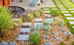 Garden Ideas For Small Spaces A Ravishing Zen Garden