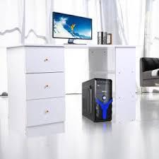 bureau avec rangement pas cher bureau ordinateur avec rangement achat vente pas cher