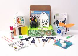 great monthly subscription boxes for kids