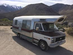van chevrolet bangshift com ebay find this 1978 chevrolet camper van is the