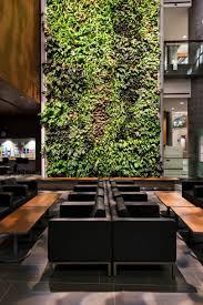 10 vertical gardens that bring greenery to boring walls decor