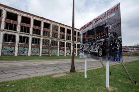 how detroit plans to become this summer u0027s vacation hotspot