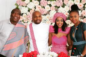 sowetan weddings lebo gunguluza s wedding