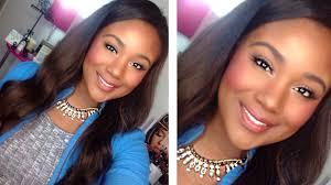 eyeshadow tutorial for brown skin simple everyday makeup dark skin new blog wallpapers