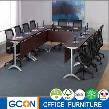 Modular Conference Table Modular U Shape Small Office Conference Table Buy Modular