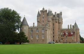 home of queen elizabeth big daddy dave on to glamis castle