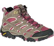 womens boots hiking s hiking boots shoes merrell