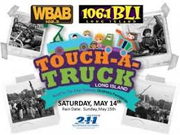 bli bli united 4th annual wbab bli touch a truck c loyaltown