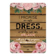 will you be my bridesmaid gifts will you be my bridesmaid gifts zazzle