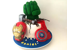 marvel avengers cake pinterest fondant cake images