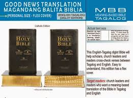 philippine bible society google