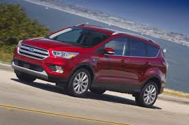 Ford Escape Generations - ford introduces ford pass on 2017 escape it can start your car