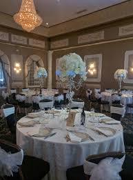 centerpiece rentals nj goblet candelabra centerpiece rental decor rental