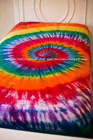 bedrooms tie dye sheet tie dye comforter tie dyed bed sheets