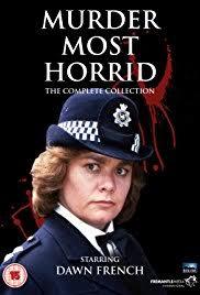murder most horrid luck tv episode 1994 imdb