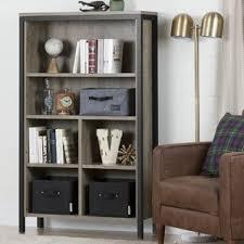 6 Bookcase Bayside Furnishings Bookcase Wayfair