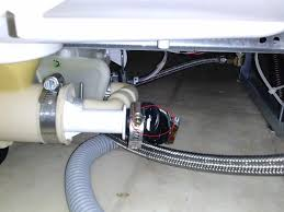 Dishwasher Leaks Water How To Repair A Dishwasher Leak Landlord Style No Nonsense Landlord
