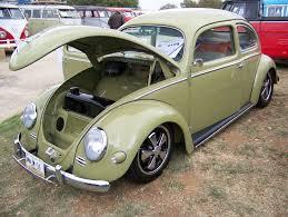 green volkswagen beetle 0109 texas vw classic