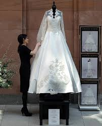 wedding dresses belfast copycats of kate middleton s wedding dress flood the market