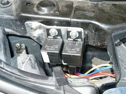 how to wire 3 100w off road lights on same switch nissan titan