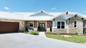 Craftsman Ranch Craftsman Ranch Liberty Hill New Construction U2014 J Bryant Boyd