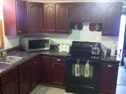 Kitchen Cabinet Transformations Testimonial Gallery Rust Oleum Cabinet Transformations A