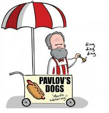 Mouth Watering Meme - pavlov s dogs mouth watering dina dins ding meme on me me