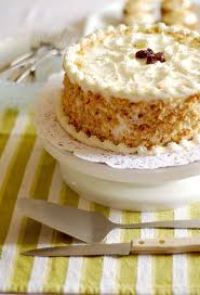 delicious inspiration gluten free carrot cake with cream cheese