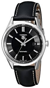 carrera watches amazon com tag heuer men u0027s wv211b fc6202 carrera automatic watch