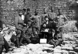 Ottoman Empire World War 1 10 Events That Led To World War I History Lists
