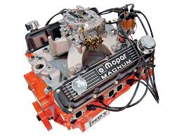 mopar dodge 408 560 horse complete crate engine pro built 340