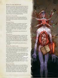 preview volo u0027s guide to monsters