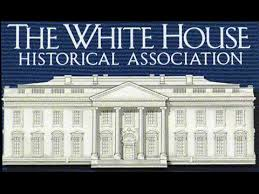 white house historical association ornaments 1981 2015