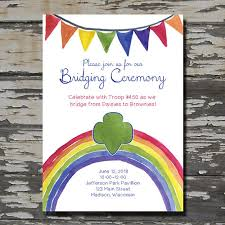 Ceremony Cards F Scout Ceremony Program Template Document Sample Gs